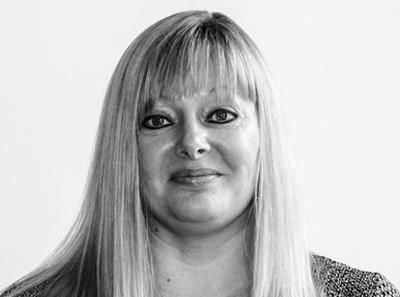 Arlene Upton